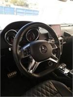2018 Mercedes-Benz G63 AMG