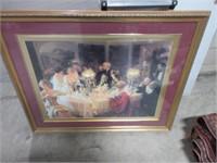 April General Auction