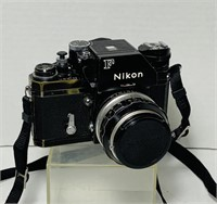 Camera Collection Online Auction