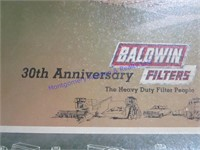 BALDWIN TRAY