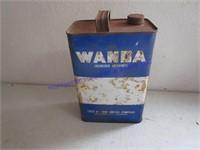WANDA CAN