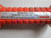 REMINGTON NAIL DRIVER