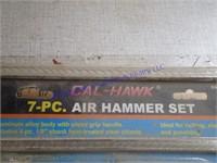 AIR HAMMER SET
