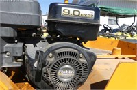"""Pave Master 32"""" Self-propelled Roller 9HP"""