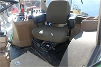 John Deere 7710 MFWD w/Cab