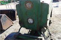 1939 John Deere H Gas Tractor