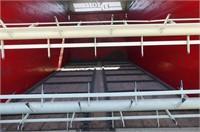 Dion 1016SE 16ft Forage Wagon