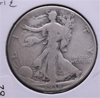 PICASSO'S BLUE PERIOD COIN AUCTION