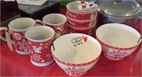 Mr Everett Connell & Ms April Pratt