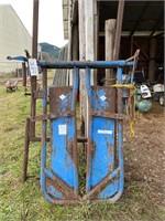 Uren Farm Auction