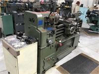 Geoff Davidson/Harmony Machine Shop Auction