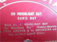 DORIS DAY RECORD