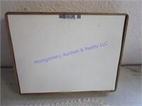 SHADOW BOX HANKIES