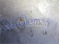 COLEMAN QUICK-LITE