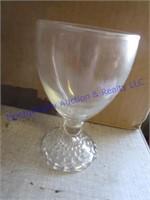 CLEAR GLASS DESIGNED