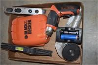 Tools & Equipment - Online Auction - Tyler,Tx #1346