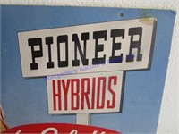 PIONEER SIGN