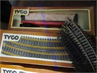 TYCO TRAIN