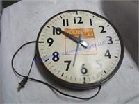 GARST CLOCK