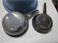GRANITE PANS