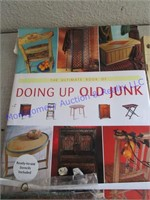 OLD BOOKS & LITERATURE