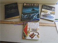 WWII PICTURE BOOK