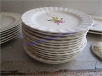 KNOWLES DISHES