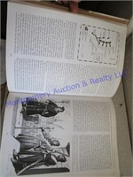 MILITARY BOOKS