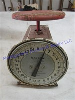 HOUSE SCALES