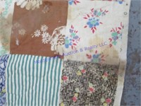 OLD QUILT