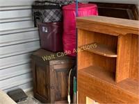 UHAUL - Online Storage Auction - Texarkana, AR #1343