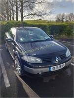 Cars, Vans & Commercials - Online Auction - Wed 7th April