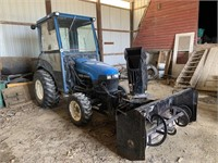 Tomczak Equipment Online Auction