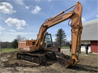 Tomczak Equipment Online Auction