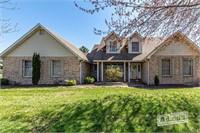 25 Lilac Drive, New Baden, IL 62265