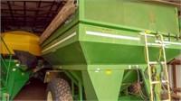 E-Z Trail 500 bu Grain Cart,