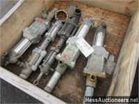 April 7-16, 2021 Small Skid Lot Auction
