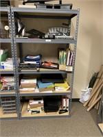 Office Equipment & Furniture Liquidation Part II