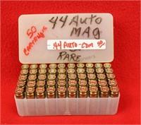 April 2021 Ammo Auction