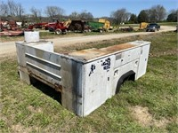 APRIL 12TH ONLINE EQUIPMENT CONSIGNMENT AUCTION