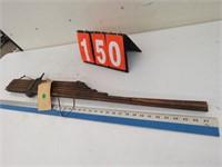 ESTATE OF DALE DALE MCKERROW #12 ONLINE AUCTION