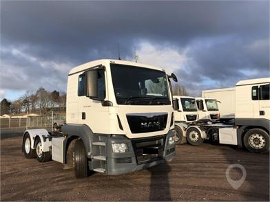 2017 MAN TGS 24.460 at TruckLocator.ie