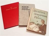 La Petite Magic Auction -  Auction #32  April 16-17