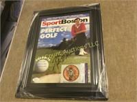 Sports Memorabilia Autographs Ephemera