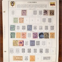 May 2nd, 2021 Weekly Stamps & Collectibles Auction