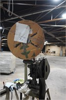 Buhler Industries Auction