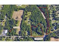 Gardendale Land Auction - Fieldstown Road Acreage