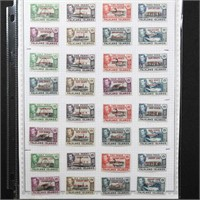 April 11th, 2021 Weekly Stamps & Collectibles Auction