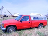 Walsh OLO Farm Equipment & More Auction 4/8/21- 4/14/21