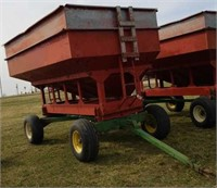 April 17, 2021 Farm Machinery Consignment Auction